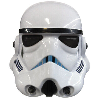 Casco Stormtrooper Componibileru2868Rubies Masquerade Co Uk Ltd