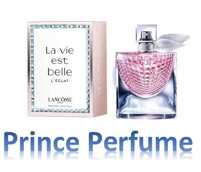LANCOME LA VIE EST BELLE L'ECLAT EDT NATURAL SPRAY - 50 ml