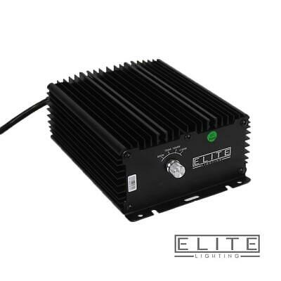 Elite 1000W Electronic Dimmable Ballast Hydroponics Grow Tent Grow Room