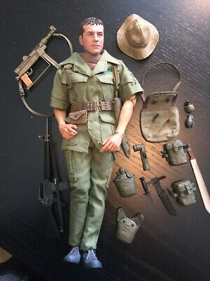 US SPECIAL FORCES - Green Beret - ODA - Underwater