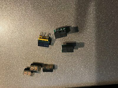 New set of replacement Relais Nakamichi 1000ZXL Limited, 1000ZXL, 700ZXL