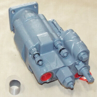 Hydraulic Hydro Dump Pump C102 Direct Mount - Use With Air Shift