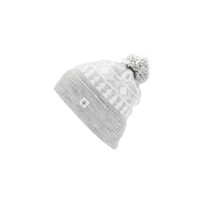 Bonnet Volcom Argenta Beanie Heather Grey