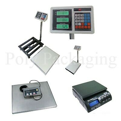 POSTAL SCALES *ANY TYPE/QTY* Warehouse/Industrial/Digital/Shipping/Mailing