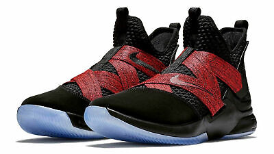 53d37cb36350f NIKE LEBRON SOLDIER XII Men s basketball shoes AO2609 001 Multiple ...