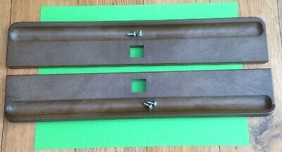 Handles For Philips Hostess Trolley In Excellent Condition