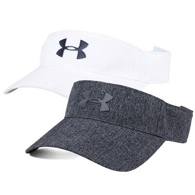 3db802287c1 MEN S UNDER ARMOUR Coolswitch Visor Cap Hat Running - SAME DAY SHIPPING -   14.90