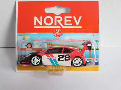 Norev Minijet Peugeot 208 T16 Pikes Peak #28 pink Blister Brand new. 3 inches