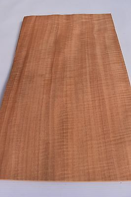 CONSECUTIVE SHEETS OF SYCAMORE VENEER 23 X 33 CM SY#11 MARQUETRY