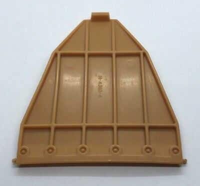 GI Joe 1986 Tomahawk Helicopter Unbroken Vehicle Part Right Exhaust Engine Port