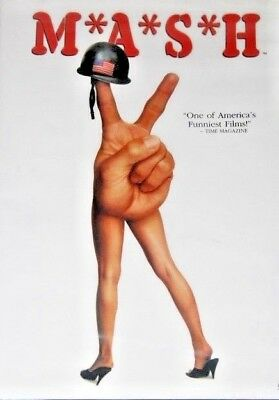 M*A*S*H [Widescreen Edition]