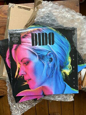 DIDO - Still On My Mind SIGNED / AUTOGRAPHED CD PRE-ORDER 8th March Faithless