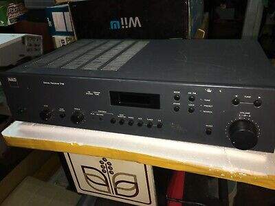 NAD Stereo Receiver 710