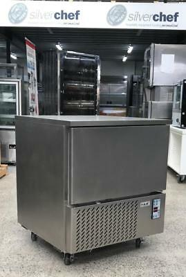 EX-Demo  F.E.D  Blast Chiller & Freezer  Model : BCF20