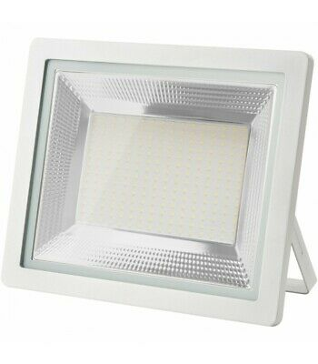 - Projecteur LED - 200W - IP65 - WAVE - Ecolife Lighting® - Blanc Pur - 5000K