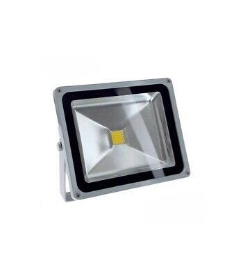 - Projecteur LED Ecolife 12/24V DC - 30W - COB Bridgelux