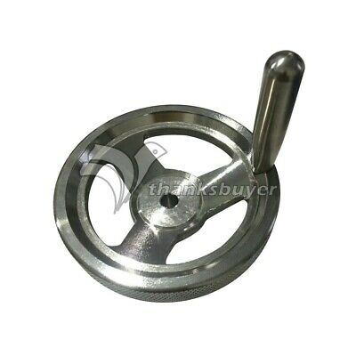 Machine Tool Handwheel Machine Handwheel Custom CNC Stainless Steel 304 Valve Z