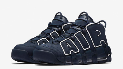 9178706dd1 NIKE AIR MORE Uptempo '96 Italy Qs Sneakers Verde Bianco Rosso ...
