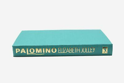 Palomino Elizabeth Jolley First Edition 1980 Hardback