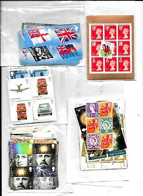 Cheap First Class Stamps For Postage -Save 25%. 100 For £50.25 Instead Of £67.00