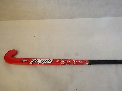 """Zoppo Hot Tec 1 36.5"""" Hockey Stick - NEW, please see details"""