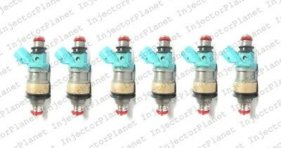Brand New Flow Matched Fuel Injector 23250-20010 for 1994-2002 Toyota 3.0 V6