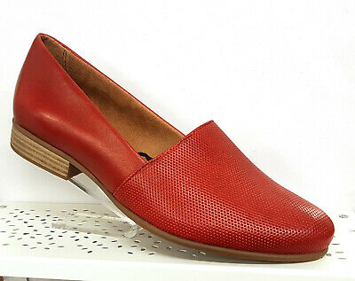 TAMARIS 22115 Women Flat Nude Gold Pepper Soft Leather Touch