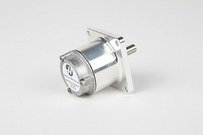 Haas Encoder, 8192 Cpr, Shafted, Magnetic