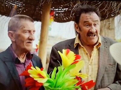 Chuckle Brothers Chucklevision Full Benidorm Episode DVD Feat. Paul AND Barry