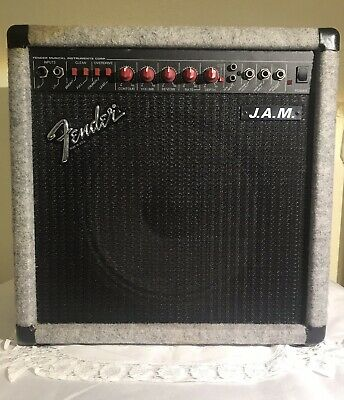 FENDER STAGE 1000 Guitar Combo Amplifier - $237.50 | PicClick on