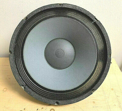 Altec 414Z Woofer Altec Lansing 1960s Alnico Woofer 16ohm 12inches
