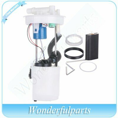 New Electric Fuel Pump Module For 2008 2009 2010 2011 2012 Honda Accord L4 2.4L