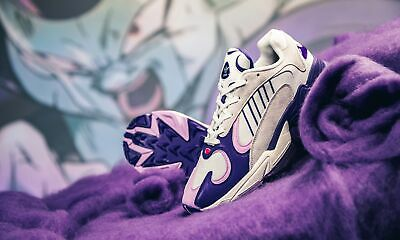 ADIDAS YUNG 1 DRAGON Ball Z Frieza EU 48 US 13 UK 12.5 EUR