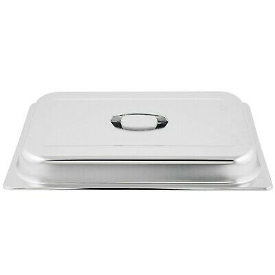 Choice Replacement Full Size Chafing Dish Chafer / Pan Cover Lid with Handle
