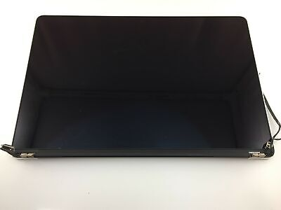 MacBook Pro 15 RETINA A1398 2013 2014 LCD LED Screen Assembly TESTED Grade B F2