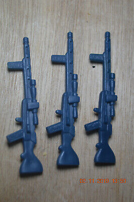 HOTH STORMTROOPER Gun STAR WARS Vintage Kenner Accessories Rifle ORIGINAL