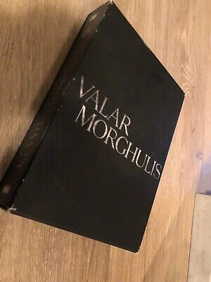 HBO Game of Thrones The Complete Fourth Season Four 4 5-Disc DVD Box Set