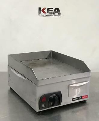 Anvil Benchtop Electric Griddle Model :FTA0400