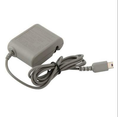 NDSL Cord For Nintendo DS Power Adapter New Hot Home AC Charger Travel Lite Wall