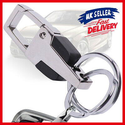 Gift metal collection keyring alloy Classic Car Strong rings key ring for