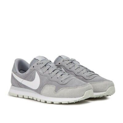 new product 3f966 6e73f Scarpa NIKE AIR PEGASUS 83 LTR scarpe UOMO grey FITNESS palestra sneakers  gym