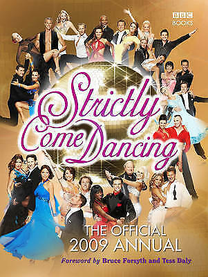 Strictly Come Dancing Annual 2009, Maloney, Alison