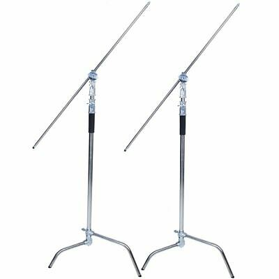 Century C stand Adjustable | Pack of Two