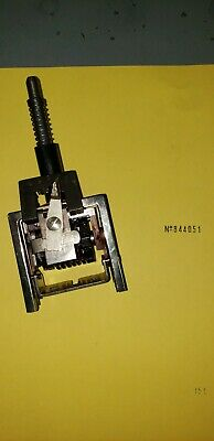 Graphic Whizard Replacement Numbering Machine Head Special Order with No added