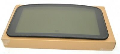 Genuine Land Rover Freelander 1 - Sunroof Glass & Seal - EFT500070 - 1998-06MY