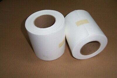 "Precon 5 20 micron MS 817-30A Coolant filter paper roll 30/"" x 100 yds"
