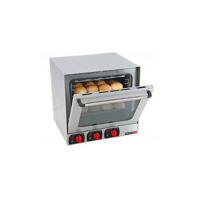 Anvil Convection Oven Prima Pro with grill function COA1004 New