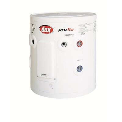 Dux Electric Hot Water Heater 25L