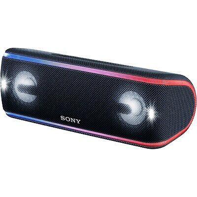 Sony SRS-XB41 Portable Wireless Bluetooth Speaker - Black - SRSXB41