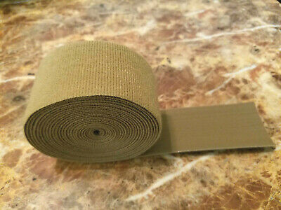 "VELCRO® Brand ONE-WRAP® Strap Reusable Dbl Sided 2"" x12ft. (4yards) Coyote Brown"